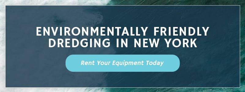 Dredging Company New York