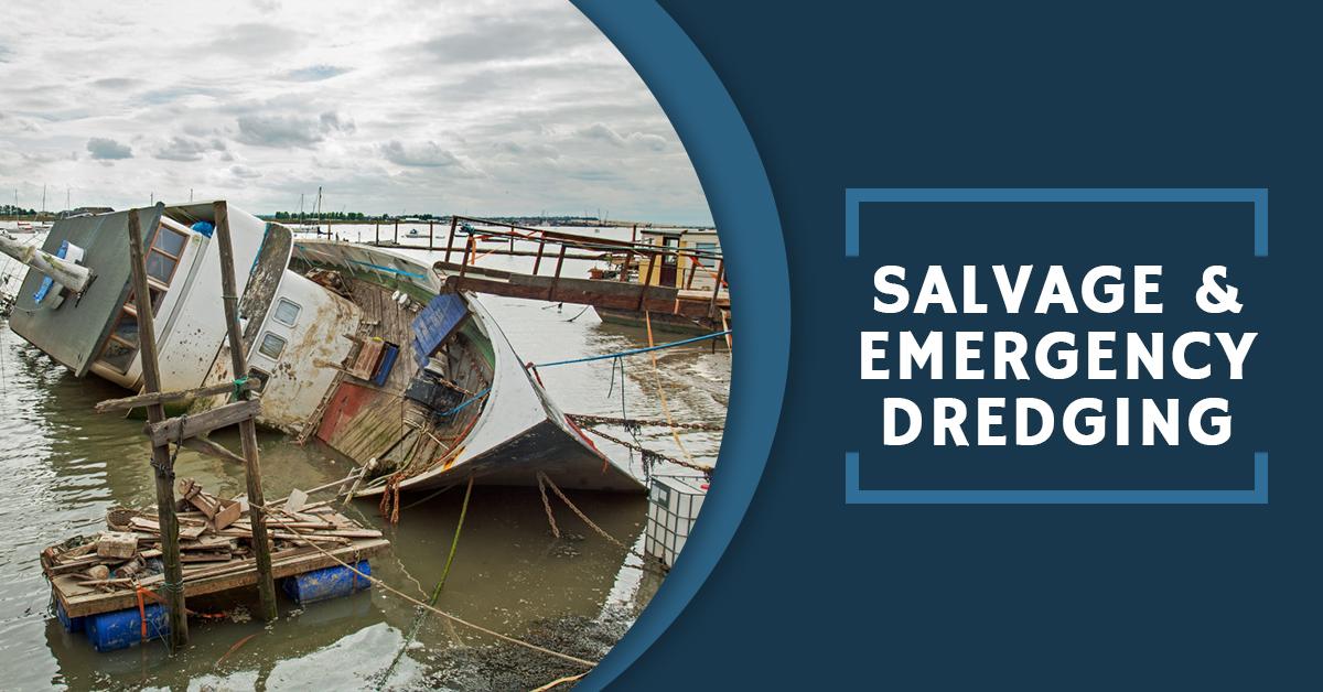 Salvage Emergency