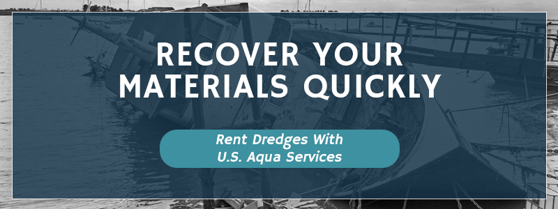 Salvage and Emergency Dredging